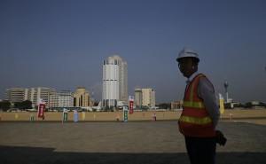 和中國談自貿協定?  斯里蘭卡:將從長計議