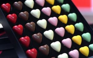 情人節「義理巧克力」 頂級品牌籲:別再送了 引發熱議