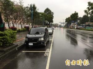 新北春節假期調整 除夕路邊停車不收費
