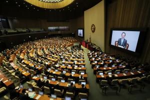 南韓情報委員會:北韓駭走數十億韓元加密貨幣