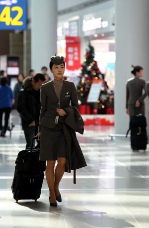 「為了鼓勵員工」 韓亞航空73歲董事長涉性騷多名空姐