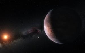 行星適居性超高! 39光年外「迷你太陽系」可能有生命