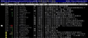 整合地震資訊  PTT《EarthQuake26》看板重啟