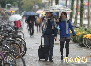 泰晤士亞洲大學排名台灣31校入榜 台大連2年退步
