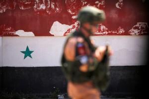 敘國政府軍圍剿反抗軍 卻被美國為首聯軍重挫死傷百人