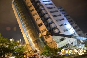 雲門翠堤大樓旅店尋獲1遺體 證實是中國籍女子