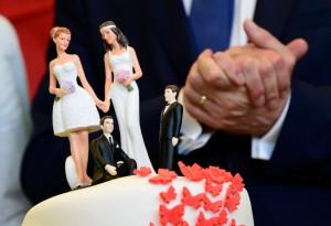 美國烘培師拒幫同志做結婚蛋糕  加州法院判決不違法
