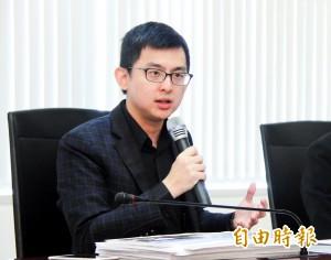 國民黨台中市長黨內初選民調出爐 卓冠廷:暫不評論