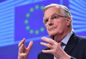 脫歐重簽條約太麻煩 英:請假裝我們沒脫歐