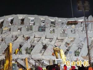 台南震災中央給200億? 南市府:傅縣長誤會了