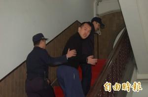 共諜案周泓旭延押2月 將在看守所過年