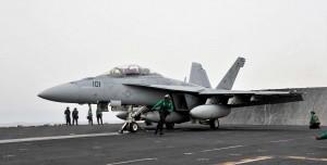 搶台海空優 傳我國將向美採購F-18戰機