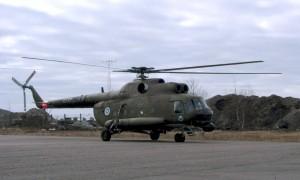 俄國再傳直升機墜毀西伯利亞 造成2死4傷