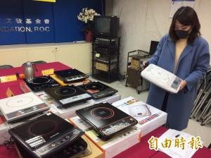 圍爐變「危爐」 中國製電磁爐油溫飆升327度