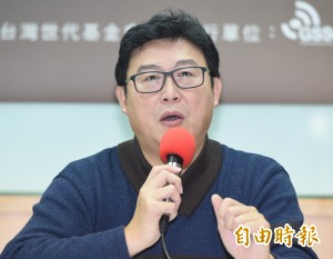 姚文智同意姚立明:民進黨不拚北市長 影響議員選情