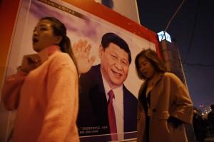 宣傳習近平的19大精神 中國選5000電影院建「人民院線」