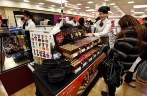 義理巧克力廣告為何在日引熱議?商機高達百億元