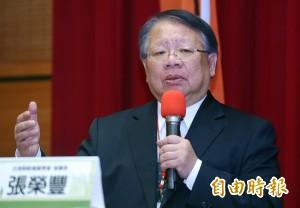 嘆台灣選舉淪綜藝表演  他點出關鍵4戰略...