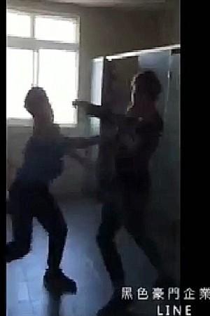 「打贏有菸抽」?校園打架PO網 開學日不平靜