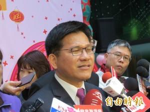 市政被批!林佳龍稱盧秀燕可能不甚了解 願請人報告