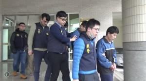中國女子跨海求助 警破獲黑幫轉做詐騙機房