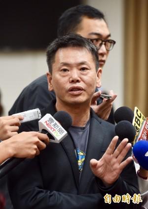國民黨初選期程卡卡 地方首長「優勢選區」陷焦慮