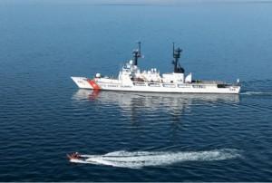 打擊違反北韓禁令船隻 傳美擬聯合盟國公海出擊