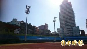 竹市棒球場重建陣痛期   3級賽事場地僅剩1處!