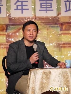 中共修憲廢國家主席連任限制 王丹:瘋狂