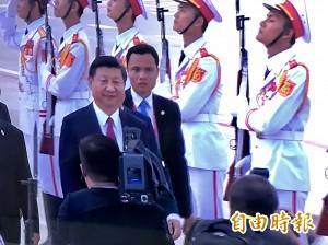 習近平若稱帝帶給台灣什麼變動?  美學者這樣分析
