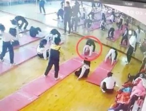 心疼!5歲女童上舞蹈課  「這動作」毀她一生