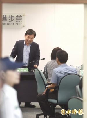 初選民調下周開跑 民進黨選對會:若違規將立即處理