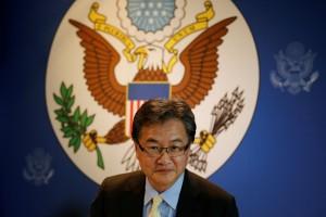 平壤剛說願與美會談 美政府北韓問題專家宣布退休