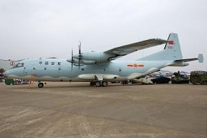 中國軍機又闖南韓防空識別區  韓戰機升空監視