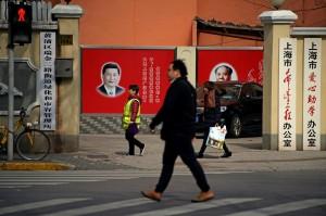 貽害無窮! 中國媒體人發公開信反習近平修憲