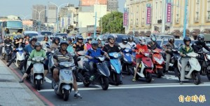 哪縣市交通最恐怖? 網友點名這地方「紅綠燈當裝飾」