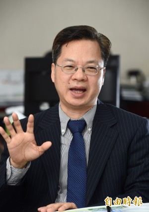 龔明鑫:電價若漲最高不超過3%  小商家另有考量