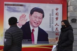 「信女願一生吃素」也不行! 中國修憲忙禁敏感詞