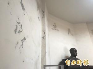 基市國民黨團:「捍衛蔣公尊嚴」移銅像須議會同意