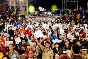 全美議會組織讚台灣「民主燈塔」 批中侵蝕台灣主權