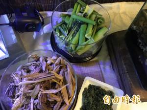 筊白筍葉回收做有機肥 收成提高2成