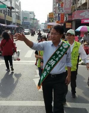 台南市長初選 顏純左:堅信賴清德絕對會保持中立