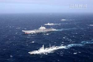 比去年增8.1%  中國今年軍費5.2兆台幣