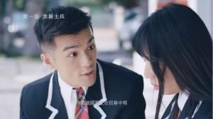 國軍招募廣告遭疑抄襲 國防部:我們不一樣