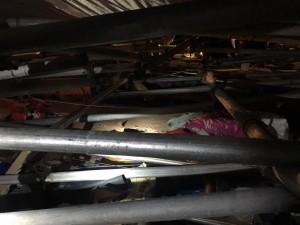 菲律賓工棚突然倒塌逾150人工人被活埋 至少5死