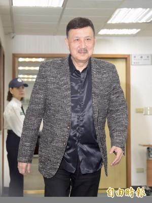 余筱萍明登記黨內初選  余天:自己去就好