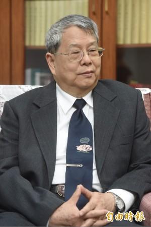 議員蔡錦賢賄選逃亡躲過時效又當選 陳師孟要查