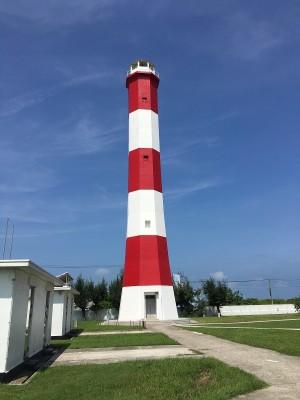 獲列歷史建築 高美燈塔具海事重要意義