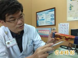 醫病》高血壓患者突然胸悶 就醫時機差一命