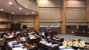 民進黨基市議員初選 安樂區人數爆炸採民調協調